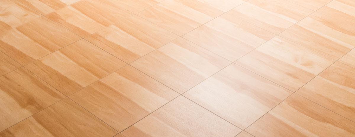 Portable Maple Dance Floor