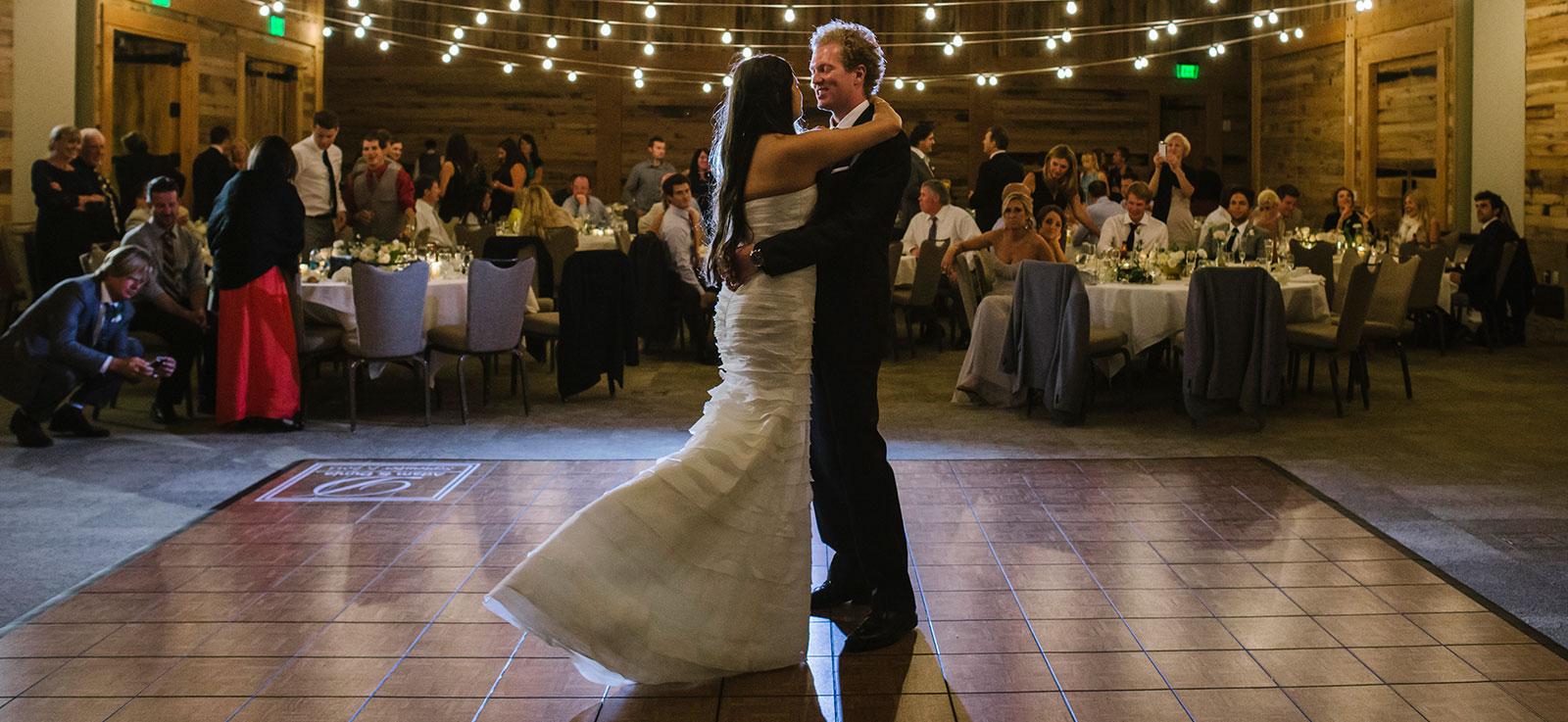 portable dance floors – snaplock dance floors